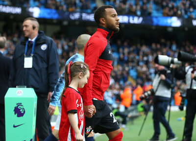 Away mascot competition: Huddersfield Town