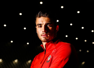 Feature Interview: Wesley Hoedt