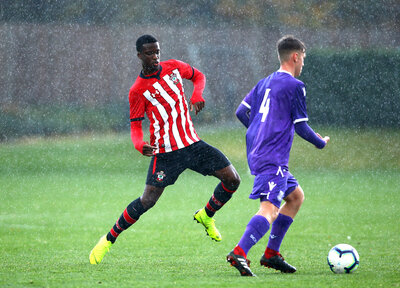 U18 Highlights: Saints 2-3 Stoke