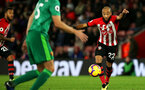 SOUTHAMPTON, ENGLAND - NOVEMBER 10: Nathan Redmond of Southampton during the Premier League match between Southampton FC and Watford FC at St Mary's Stadium on November 10, 2018 in Southampton, United Kingdom. (Photo by Chris Moorhouse/Southampton FC via Getty Images)