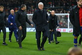 Video: Hughes on defeat at Fulham