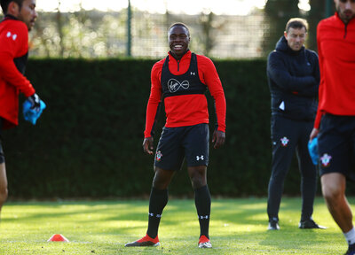 Hughes: Obafemi could get more minutes