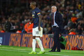 Hughes: It was a positive performance