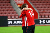 Video: Ferry on Youth Cup success