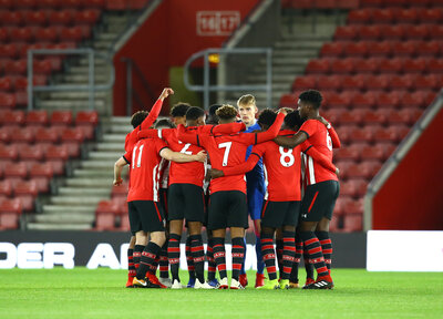 FA Youth Cup fourth-round draw