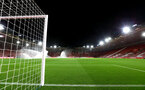SOUTHAMPTON, ENGLAND - NOVEMBER 04: General view of St Marys Stadium ahead of the U18's FA Youth Cup match between Southampton FC and Rotherham United pictured at St Mary's Stadium on December 4, 2018 in Southampton, England. (Photo by James Bridle - Southampton FC/Southampton FC via Getty Images)