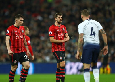 Video: Stephens takes positives from Spurs defeat