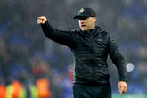 Hasenhüttl: We'll use time wisely