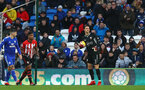 CARDIFF, WALES - DECEMBER 08: Alex McCarthy of Southampton during the Premier League match between Cardiff City and Southampton FC at Cardiff City Stadium on December 8, 2018 in Cardiff, United Kingdom. (Photo by Matt Watson/Southampton FC via Getty Images)