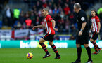 CARDIFF, WALES - DECEMBER 08: Oriol Romeu of Southampton during the Premier League match between Cardiff City and Southampton FC at Cardiff City Stadium on December 8, 2018 in Cardiff, United Kingdom. (Photo by Matt Watson/Southampton FC via Getty Images)