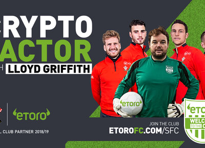 eToro launches #WelcomeToTheClub Premier League campaign