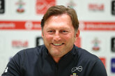 Press conference (part one): Hasenhüttl speaks ahead of Leicester