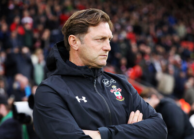 Hasenhüttl: We must keep working