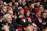 Liverpool tickets on sale to Official Members
