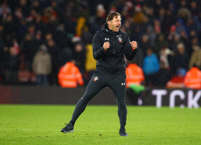 Hasenhüttl: My most important matches