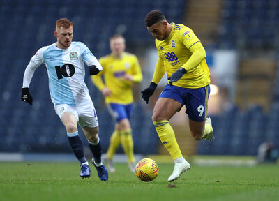 Loan Watch: Reed and Sims register assists in Championship action