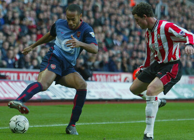 Tuesday Trivia: Saints' previous 3-2 win over Arsenal