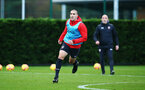 SOUTHAMPTON, ENGLAND - DECEMBER 19: Oriol Romeu during a Southampton FC training session at Staplewood Complex on December 19, 2018 in Southampton, England. (Photo by James Bridle - Southampton FC/Southampton FC via Getty Images)