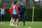 Hasenhüttl: We must be uncompromising