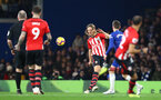 LONDON, ENGLAND - JANUARY 02: Jannik Vestergaard of Southampton during the Premier League match between Chelsea FC and Southampton FC at Stamford Bridge on January 02, 2019 in London, United Kingdom. (Photo by Matt Watson/Southampton FC via Getty Images)
