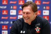 Press conference (part two): Hasenhüttl previews Rams replay