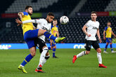 Inside Track: Derby County