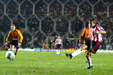 On This Day: Beattie spot on against Liverpool