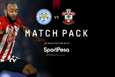 Match Pack: Leicester vs Saints