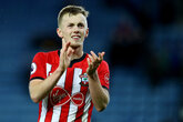 Ward-Prowse reflects on turnaround in fortunes