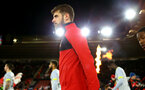SOUTHAMPTON, ENGLAND - JANUARY 16: Jack Stephens during the FA Cup Third Round Replay match between Southampton FC and Derby County at St Mary's Stadium on January 16, 2019 in Southampton, United Kingdom. (Photo by James Bridle - Southampton FC/Southampton FC via Getty Images)