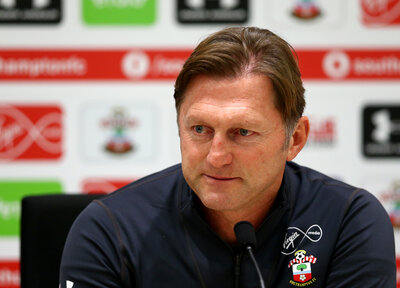 Press conference (part two): Hasenhüttl ahead of Everton