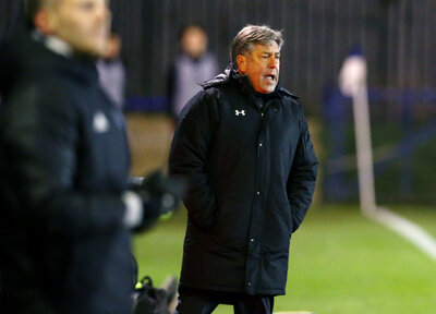 Hardyman's disappointment after Youth Cup exit