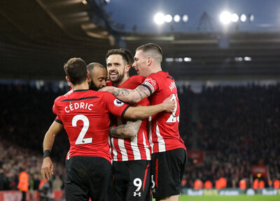 90 in 90: Saints 2-1 Everton