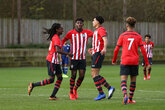 U18 Gallery: Saints 3-1 Fulham