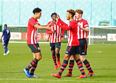 U18 Report: Saints 3-1 Fulham