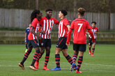 U18 Highlights: Saints 2-0 Reading