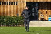 Video: Hasenhüttl previews Palace