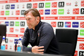 Press conference (part one): Hasenhüttl previews Burnley