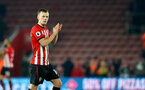SOUTHAMPTON, ENGLAND - JANUARY 30: James Ward-Prowse of Southampton during the Premier League match between Southampton FC and Crystal Palace at St Mary's Stadium on January 30, 2019 in Southampton, United Kingdom. (Photo by Matt Watson/Southampton FC via Getty Images)