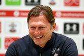 Hasenhüttl's Cardiff press conference round-up