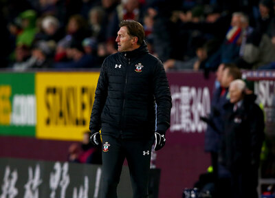 Hasenhüttl: Youngsters have shown we can trust them