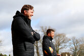 Hasenhüttl: A chance to show our progress