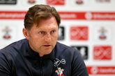 Press conference (part two): Hasenhüttl ahead of Arsenal