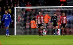 SOUTHAMPTON, ENGLAND - FEBRUARY 09: Oriol Romeu of Southampton during the Premier League match between Southampton FC and Cardiff City at St Mary's Stadium on February 09, 2019 in Southampton, United Kingdom. (Photo by Matt Watson/Southampton FC via Getty Images)