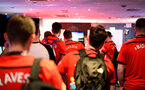 SOUTHAMPTON, ENGLAND - FEBRUARY 14: General view during the ePremier League tournament held at St Mary's Stadium on February 14, 2019 in Southampton, England. (Photo by James Bridle - Southampton FC/Southampton FC via Getty Images)