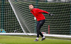 SOUTHAMPTON, ENGLAND - MARCH 01: Angus Gunn during a Southampton FC training session at the Staplewood Campus on March 01, 2019 in Southampton, England. (Photo by Matt Watson/Southampton FC via Getty Images)