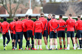 Hasenhüttl's squad update ahead of Spurs