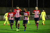 U23 Report: Saints 2-1 Villarreal