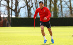 SOUTHAMPTON, ENGLAND - MARCH 07:  Maya Yoshida during a Southampton FC training session pictured at Staplewood Complex on March 07, 2019 in Southampton, England. (Photo by James Bridle - Southampton FC/Southampton FC via Getty Images)