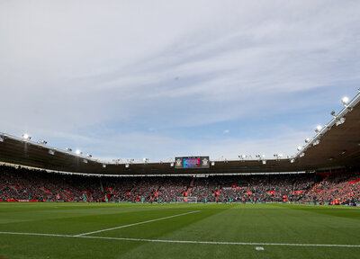 Ticket Exchange open for Liverpool game